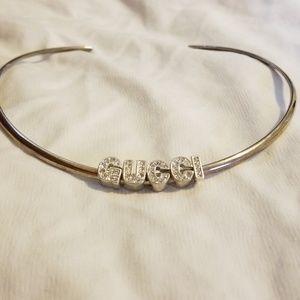 Gucci Choker necklace